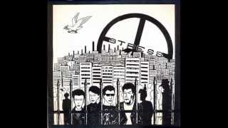 Stress - Ήχος Της Ανασφάλειας (LP 1985)