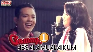 Gamma1 Assalamualaikum Official Music Video
