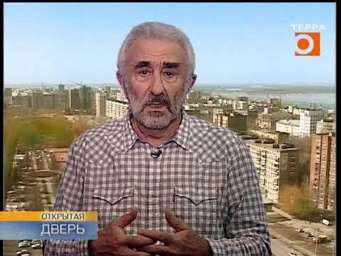 Михаил Покрасс. Открытая дверь. Эфир передачи от 03.10.2018