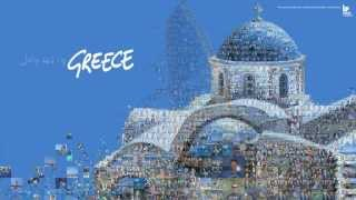 See you in Greece (Up Greek Tourism)