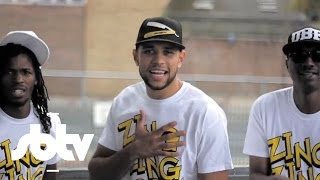 Repeat youtube video Big H ft Flirta D, Meridian Dan & Footsie | Been Doing This [Music Video]: SBTV