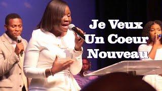 LaDerne _ Je Veux Un Coeur Nouveau, Montay Yo Va Deplase, Anyo Imole
