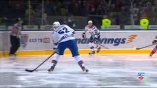 Lev Praha - SKA 3:4SO / Лев - СКА 3:4ШБ