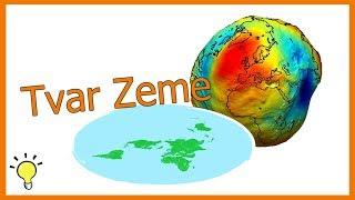 Aký je SKUTOČNÝ tvar Zeme?