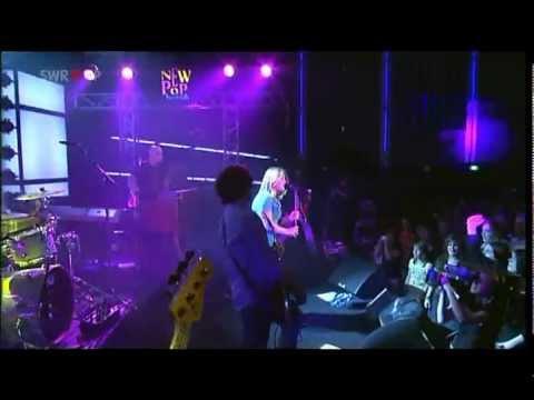Kelly Clarkson - 05 Whyyawannabringmedown (Live Baden - Germany 2009)