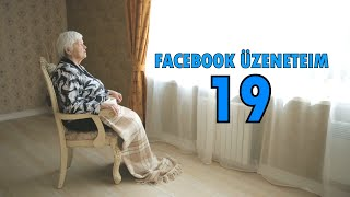 Facebook üzeneteim... #19 (By:. Peti)