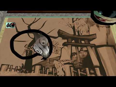 Okami HD - Switch Reveal Trailer [HD]