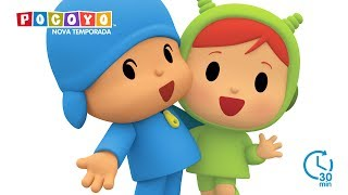 Pocoyo | NOVA TEMPORADA (4) | 30 minutos [1] thumbnail