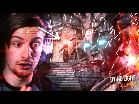 MEETING WITH MOTHER || Dying Light: The Following (Part 3)