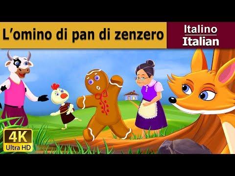 l'-omino-di-pan-di-zenzero-|-storie-per-bambini-|-favole-per-bambini-|-fiabe-italiane