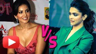 Sunny leone vs deepika padukone - kuch kuch locha hai vs piku | box-office battle