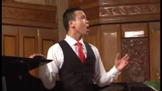 Thi Tốt Nghiệp Thanh Nhạc Học Viện Âm Nhạc  - Thành Bùi - Music Soul