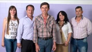 ARIEL HEUER  INTENDENTE 2015 PUERTO RICO MISIONES