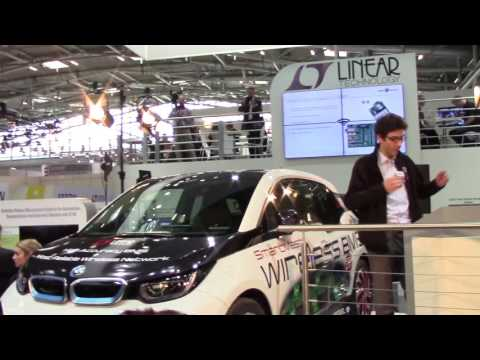 PSDtv - Unveiling the first wireless car battery management system
