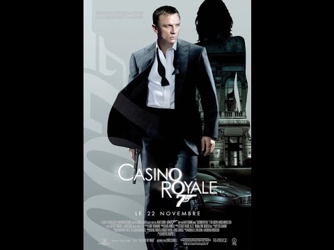 Video Daniel craig casino royale outfits