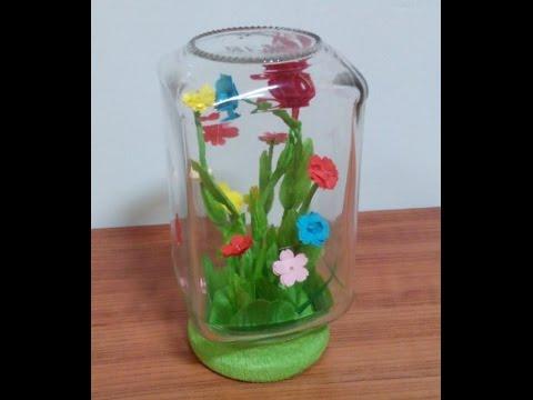 Creative Ideas Decorative Mason Jars Diy Room Decor Ideas Using Mason Jars Tutorial Youtube