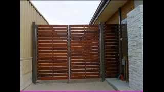 Gate Design Ideas