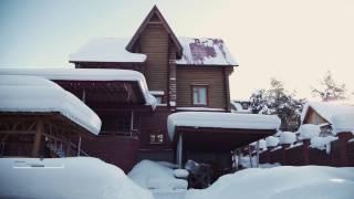 Загородный дом (Пермь)