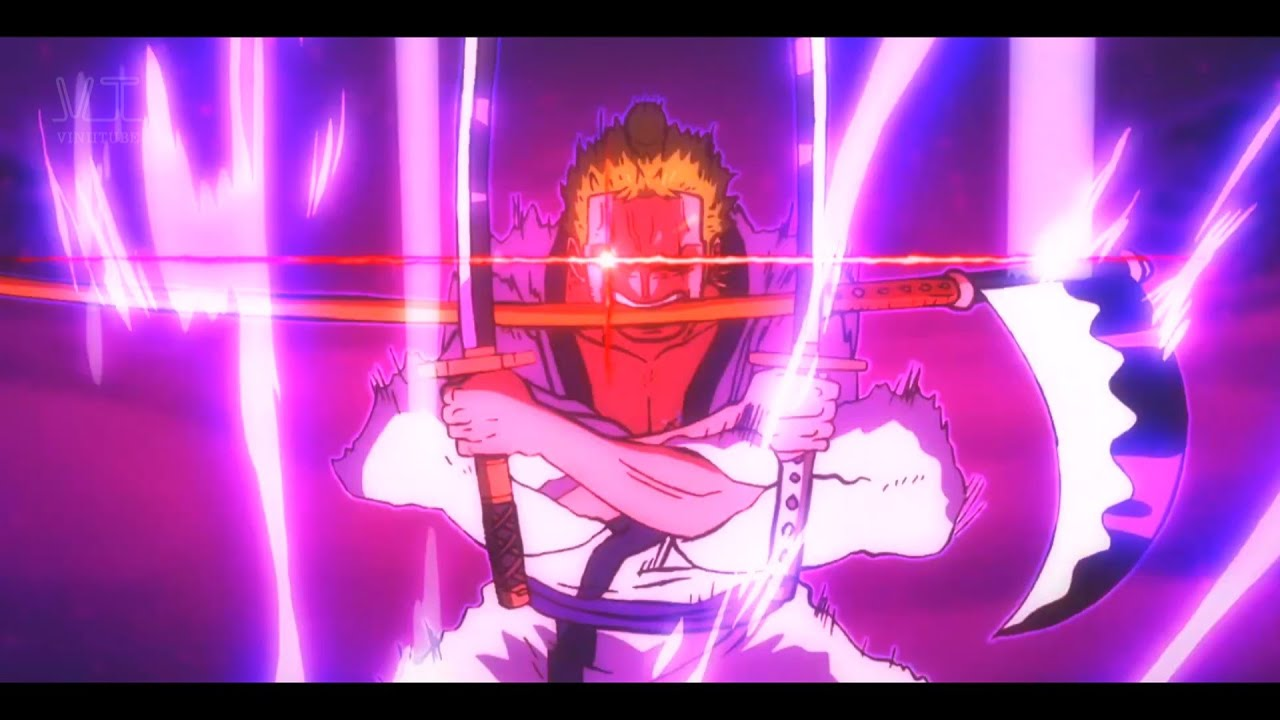 Download Top 10 Most Badass Moments in One Piece
