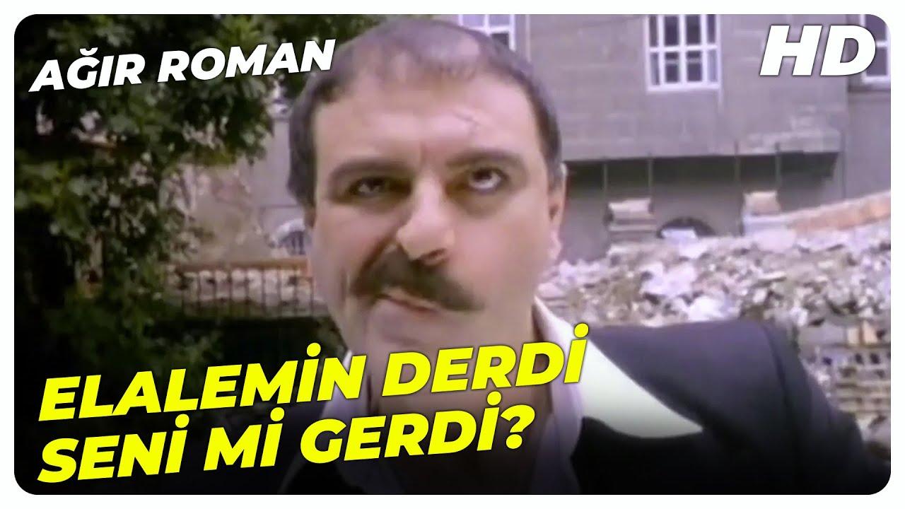 Download Ağır Roman - Salavat Getir Ulan Vaden Doldu! | Müjde Ar Okan Bayülgen Dram Türk Filmi