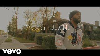 APlus Tha Kid - Nobody Told Me