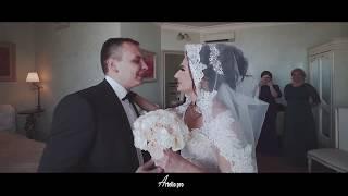 Татарская свадьба Ринат и Лилия