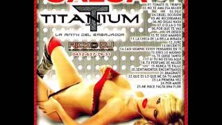 Salsa Titanium 1 - Ricko Dj (El Embajador)