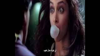 Aankhon Mein Teri_Om Shanti Om (2007)_HD  مترجم