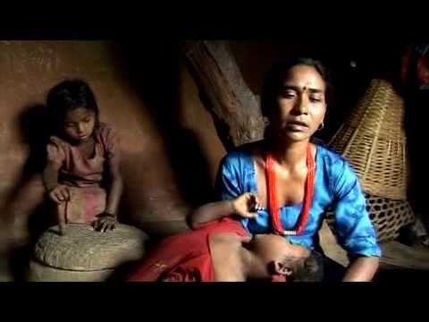 Making Peace Work for Nepali Women