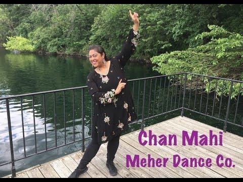 Chan Mahi | Meher Dance | Neha Bhasin |...