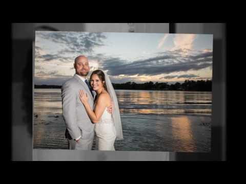Odessa lakeside wedding  |  Tampa wedding photographers
