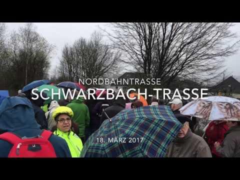 Schwarzbachtrasse