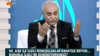 """Nihat Hatipoğlu""""nu Fena Kızdırdılar!"""