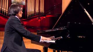 Zi Xu – Prelude in B flat major Op. 28 No. 21 (third stage)