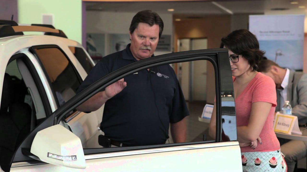 Acadia Denali Walk Around Dan Tait with Capitol Buick GMC