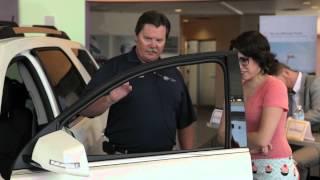 Acadia Denali Walk Around | Dan Tait with Capitol Buick GMC | San Jose, CA