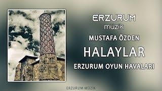 Mustafa Özden - Halay ( Dillillo & Araza Vurdum Teşti ) Erzurum Müzik © 2018