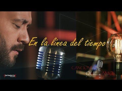 Lucas Sugo - En la línea de tiempo (dvd Canciones que amo)
