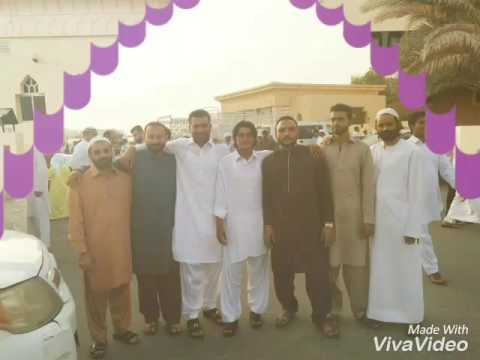 Ghar wal away pardesi Allah watnaan ty rozi desi by Tariq Hameed