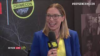Podcast Host and Attorney Susan Simpson Discusses The Case Against Adnan Syed | CrimeCon