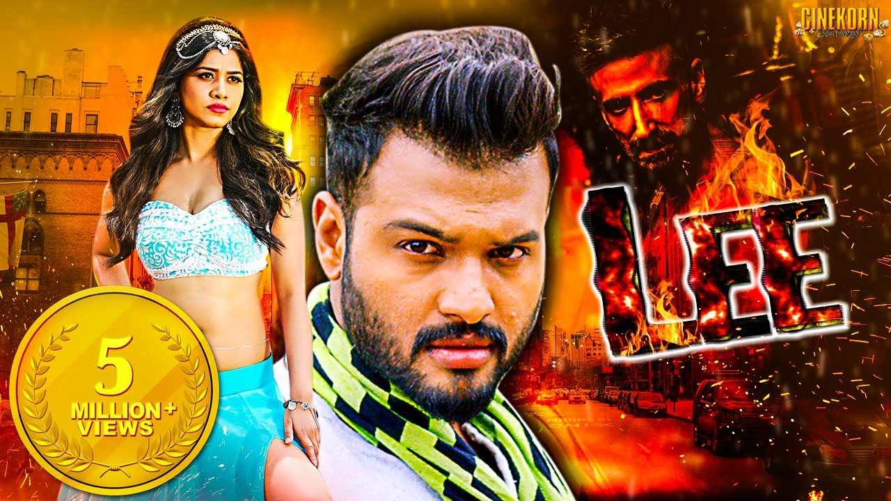 Download LEE Movie Hindi Dubbed (2021) New Released Hindi Dubbed Movie | Sumanth, Nabha, Sneha