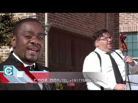 MIKE KALAMBAY DE RETOUR À DALLAS TOUTE LA VÉRITÉ SUR SON DIVORCE AVEC SA FEMME PENIÈLLE