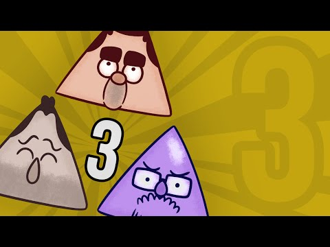 Triforce! #3: Old Fluff [Archive Podcast]