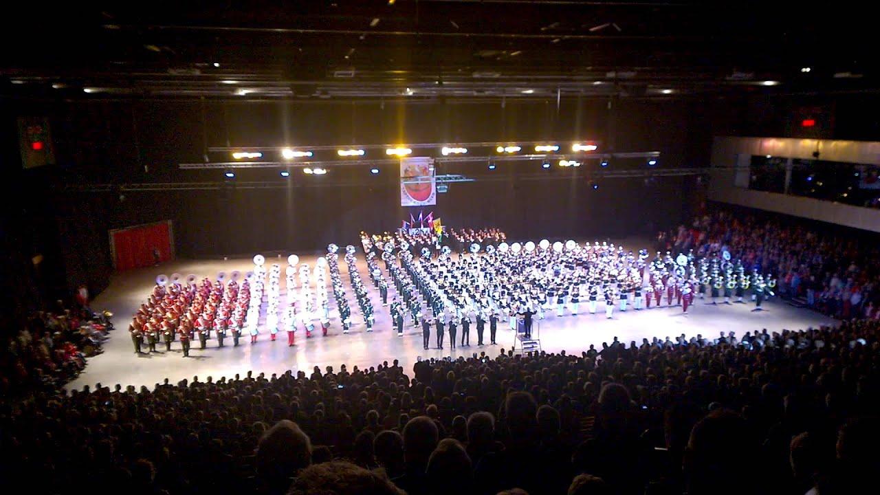 Niederländische Nationalhymne