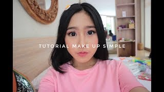 connectYoutube - TUTORIAL MAKE UP SIMPLE
