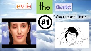 Does She Know Her Creator!? | Cleverbot  #1