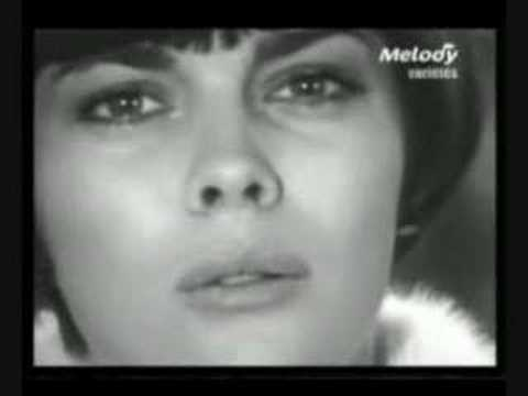 The Look of Love - French Cover - Les Yeux de L