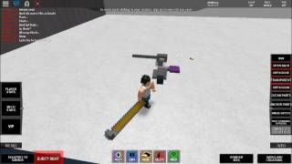 ROBLOX| BYM| MG how it works?