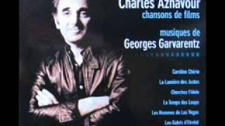 Charles Aznavour - 01 - Le temps des loups - Le Temps Des Loups