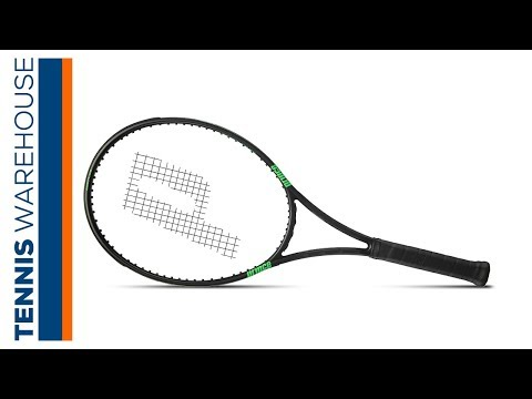 Prince Phantom Pro 100 Racquet Review
